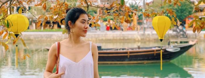 Cầu An Hội is one of vietnam.