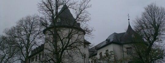 Burg Bilstein is one of Ausflüge.