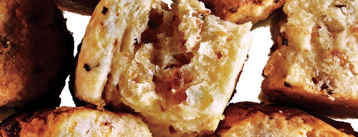 Callie's Hot Little Biscuit is one of The Best Things to Eat, Savor & Drink Right Now.