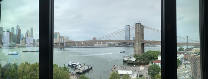 1 Hotel Brooklyn Bridge is one of New York.