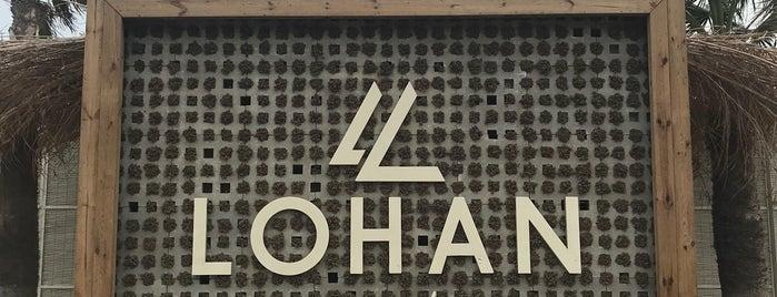 Lohan Beach House is one of Greece.