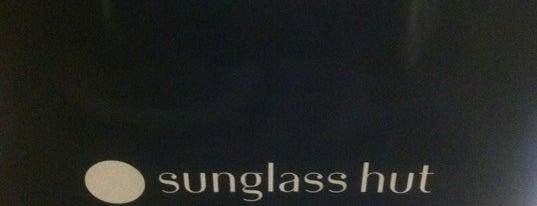 Sunglass Hut is one of Queens Center Mall.