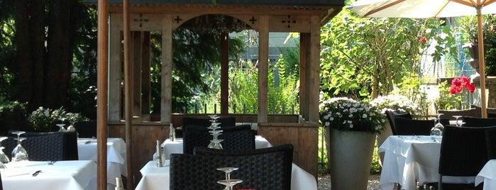 Restaurant Bürgli is one of Zürich ••Spotted••.