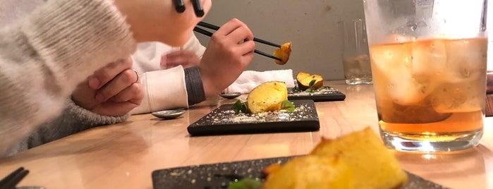 伊食家 KOTOBUKI is one of 大人が行きたいうまい店2 福岡.