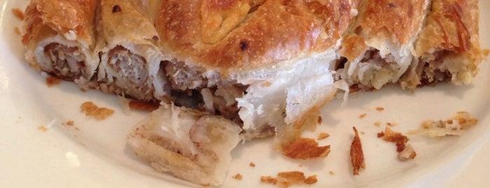 Balkan Bakery is one of Tempat yang Disimpan Kris.