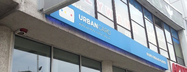 Biuro Obsługi Klienta Urbancard is one of Wroclaw-erasmus.