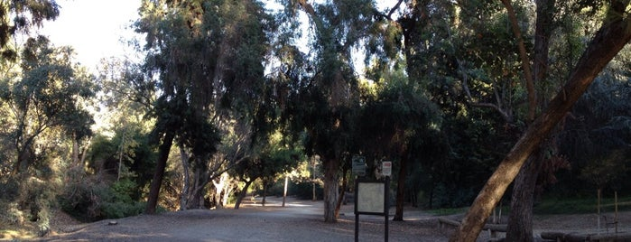 Murphy Ranch Park is one of Hiking - LA - South Bay - OC - etc..