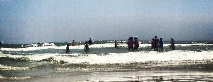 Daytona Beach at Silver Beach Ave is one of Orte, die barbee gefallen.