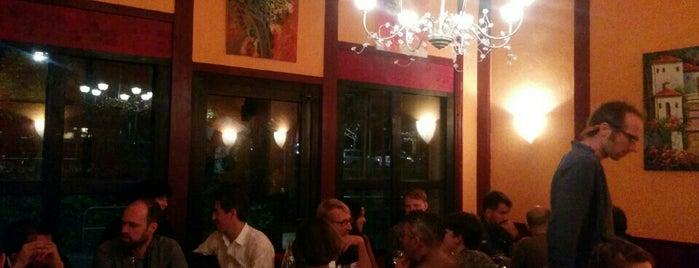 Maaschanz is one of Frankfurt Restaurant.