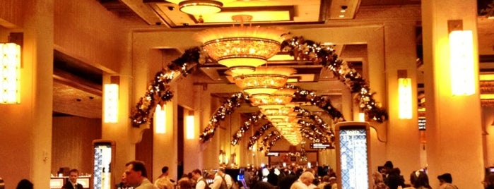 JACK Cleveland Casino is one of Enjoy Cleveland.