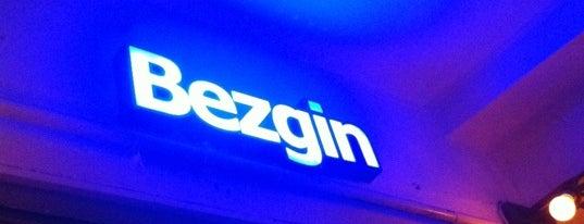 Bezgin is one of İstanbul Yeme&İçme Rehberi - 4.