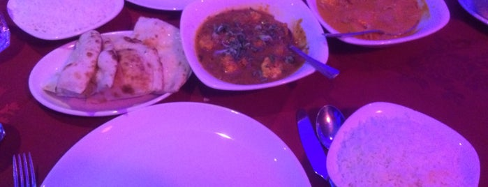 The Southbank Tandoori Ltd is one of UK All Day.