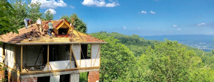 Sapanca Memnuniye Koyu is one of Orte, die Nihal gefallen.