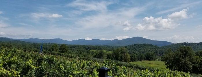 Kaya Vineyard & Winery is one of Orte, die Super gefallen.