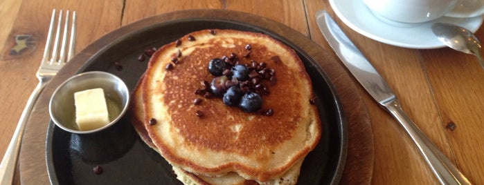 Mintwood Place is one of The Best Pancakes in D.C..