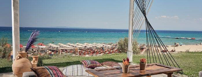 Casa Playa Beach Bar & Restaurant is one of Zakynthos.