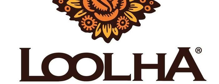 Loolha is one of สถานที่ที่บันทึกไว้ของ Vicky Nito.
