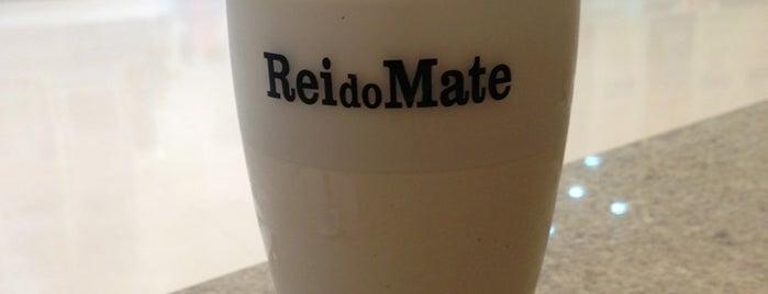 Rei do Mate is one of Orte, die Felipe gefallen.