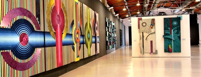 Cer Modern is one of Must Visit in Ankara.