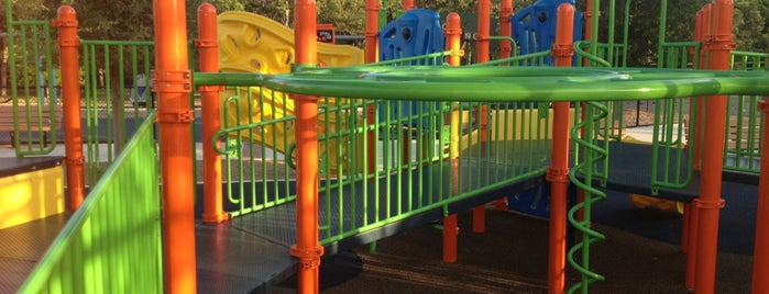 Play For All Abilities Park is one of Favorites.