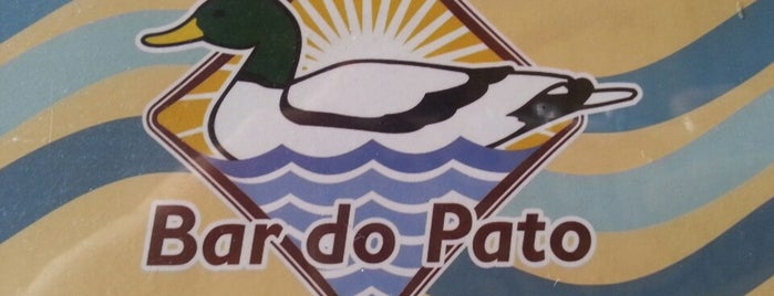 Bar do Pato is one of Prefeitura.