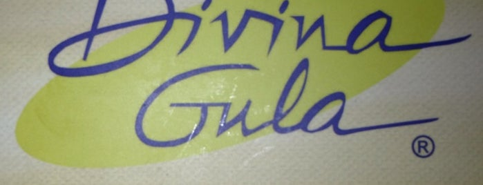 Divina Gula is one of Dinner Maceió.