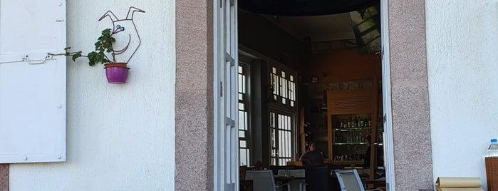 Urla Pier is one of Restaurants.