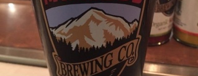 Mt. Hood Brewing Company is one of Portland, OR.