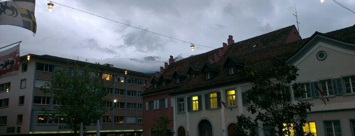 Kornplatz is one of Aus, Bel, Fra, Ger, Ita & Swi.