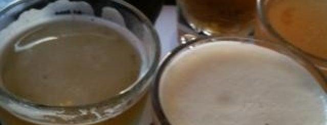Bonaventure Brewing Co. is one of Cheap Los Angeles Restaurants.