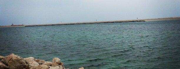 Mamzar Slipway منزال القوارب is one of Favorite Great Outdoors.