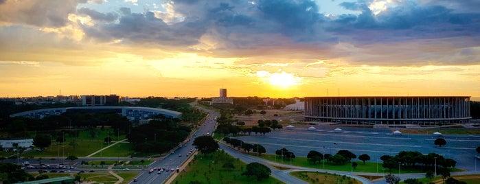 B Hotel Brasília is one of Brasília Baby.