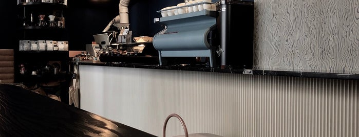 Cafezal Specialty Coffee is one of Italy.