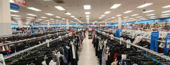 Ross Dress for Less is one of Key Largo.
