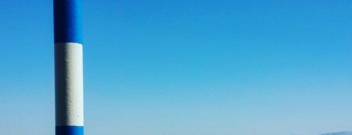 Lugares favoritos de Gül