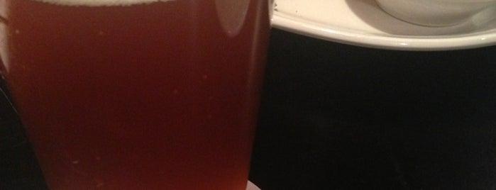 Bridger Brewing is one of สถานที่ที่บันทึกไว้ของ Ben.