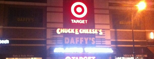 Target is one of Fort Greene Neighborhood Guide.