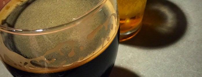 Green Man Brewery is one of Orte, die Sam gefallen.