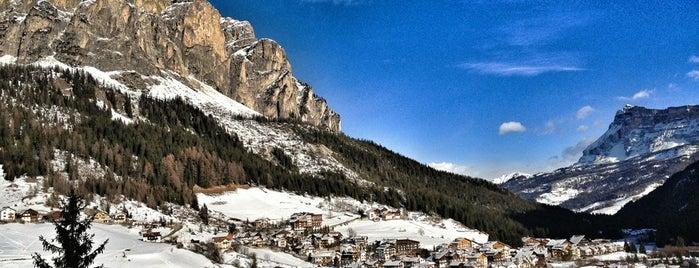 Cabinovia Colfosco is one of Ski & Chalet.