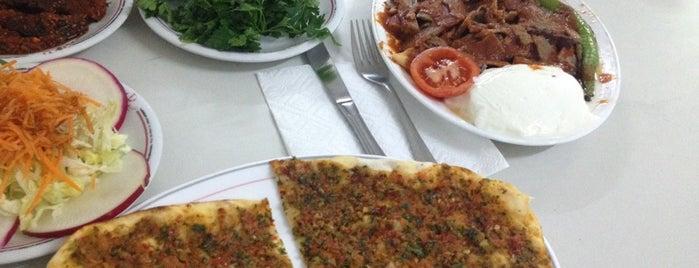 Emmioğlu Pide Kebap is one of Tavsiyelerim.