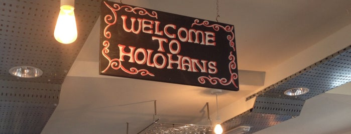 Holohans at the Barge is one of Belfast.