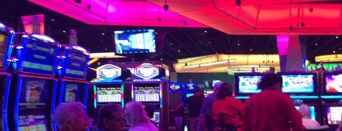 Desert Diamond West Valley Casino and Resort is one of Phoenix, AZ.