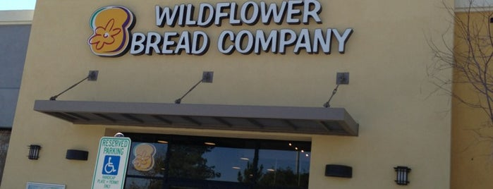 Wildflower Bread Company is one of Sedona.