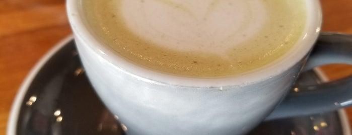 Ceremony Coffee Roasters is one of Rachel 님이 좋아한 장소.