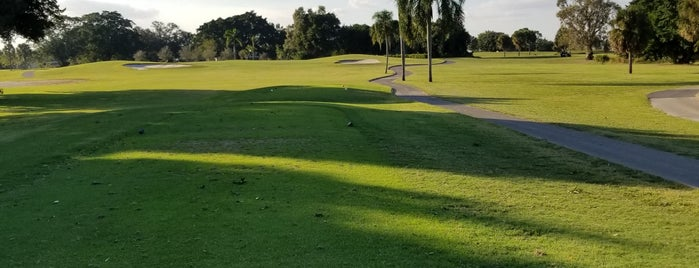 Delray Beach Golf Club is one of Delray.
