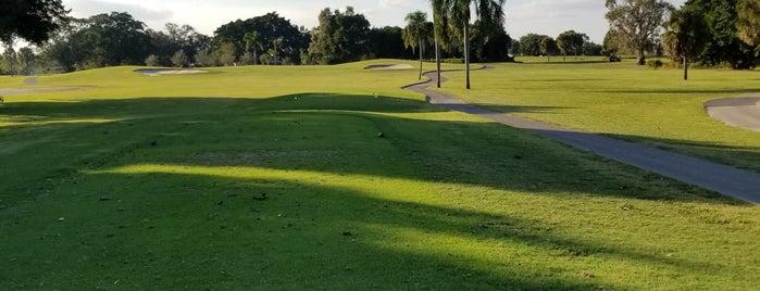 Delray Beach Golf Club is one of Rock Star.