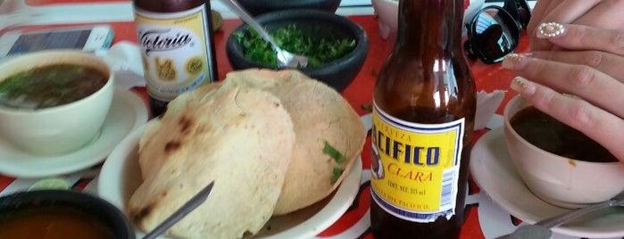 Birrieria Mi Pueblito is one of Zacatecas.