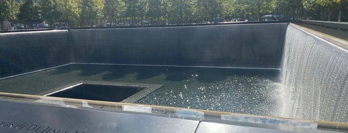 9/11 Memorial North Pool is one of BUCKET LIST.