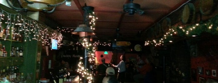 Paddy Reilly's Music Bar is one of Happy Hour Spots.