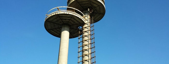 Flushing Meadows Corona Park is one of 9's Part 4.